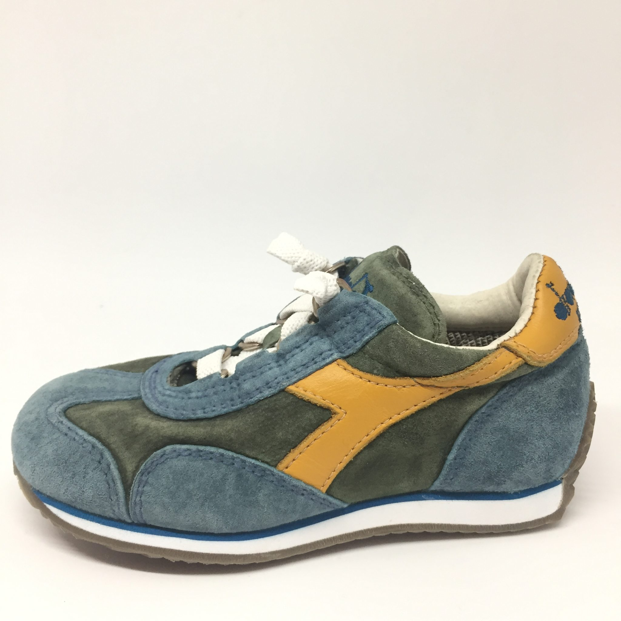 a3c9c4fc6507 Diadora Heritage Equipe S SW JR – La Griffe calzature