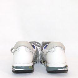 e40794c45feab Premiata Will be 0357BF Sky Frangia – La Griffe calzature