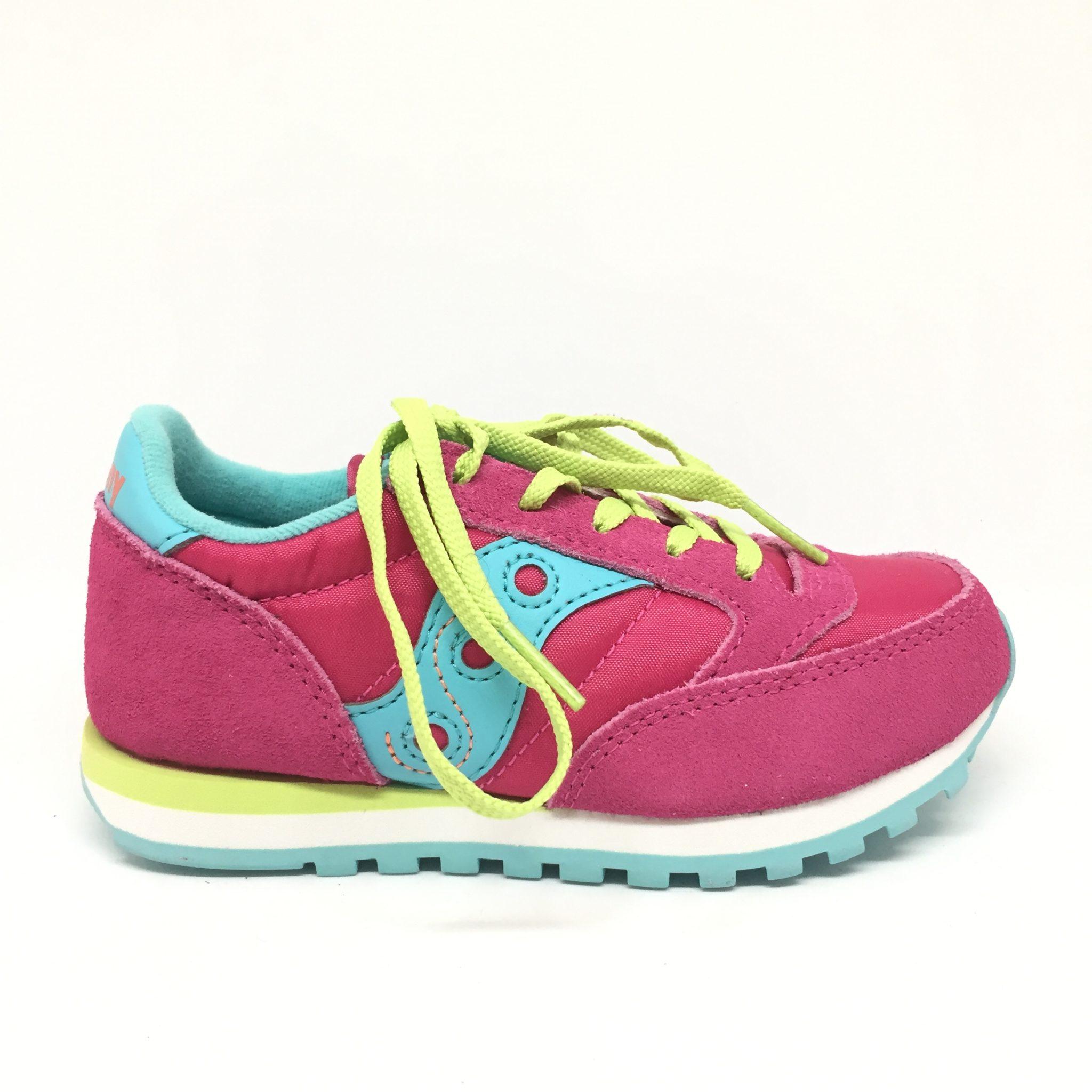 b56344805a0b Saucony Jazz SC55999-SY55999 Pink – La Griffe calzature