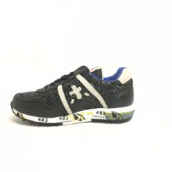 3818a0fcf36d Premiata Will be Lucy SKY Glitter Nero 0617 – La Griffe calzature