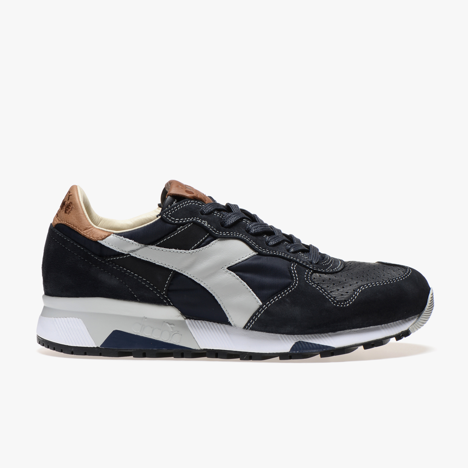 Diadora Trident Heritage Made in Italy