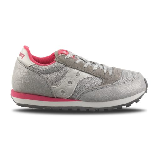 03150af042654 Saucony Jazz Silver-pink – La Griffe calzature