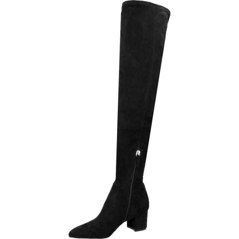 Anna Field Stivali sopra il ginocchio black a € 29,99 (13