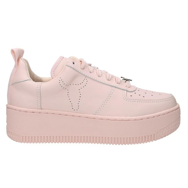 Windsor Smith Racerr sneakers in pelle – La Griffe calzature 7aeb41d4238