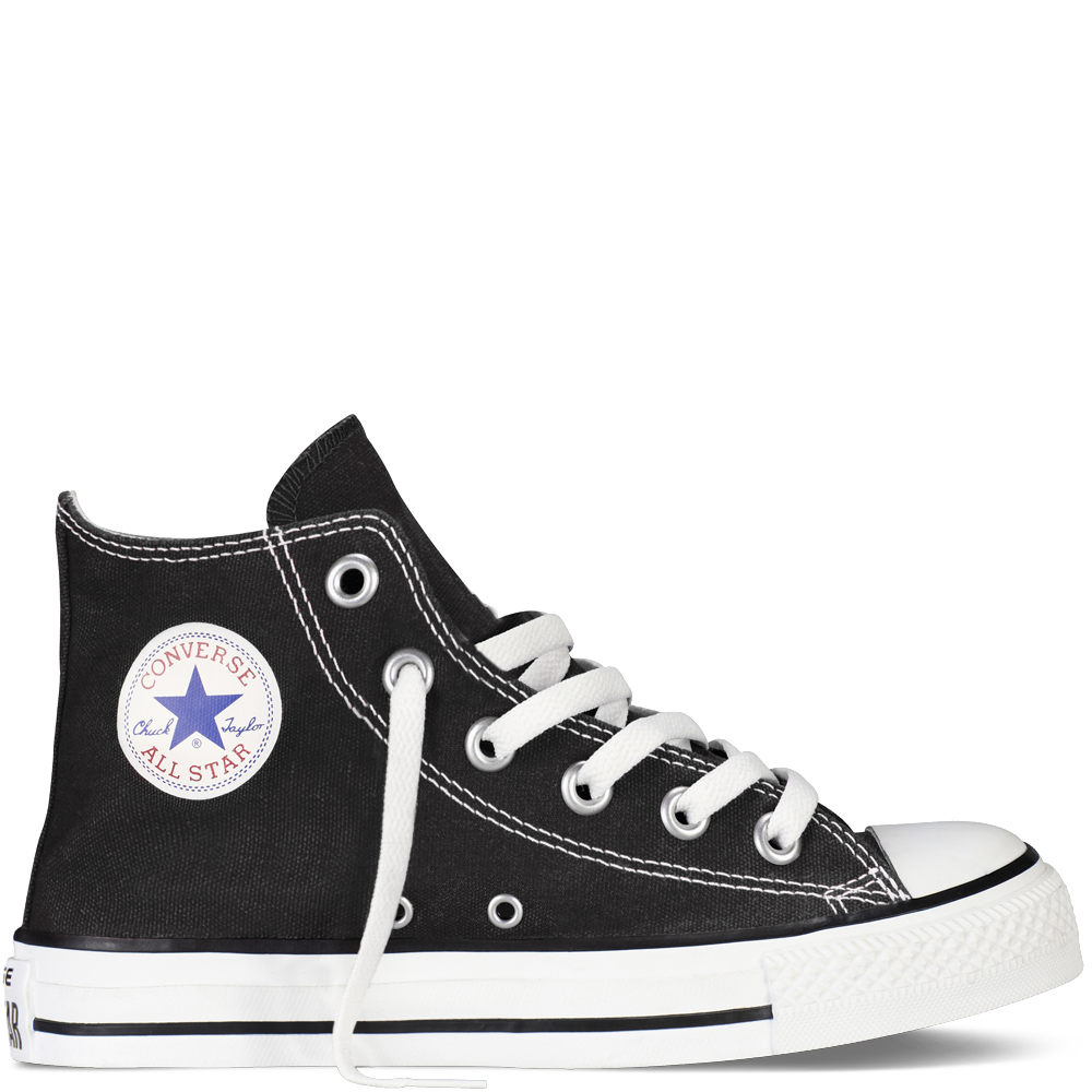 Converse Chuck Taylor All Star kids - sneakers in tela