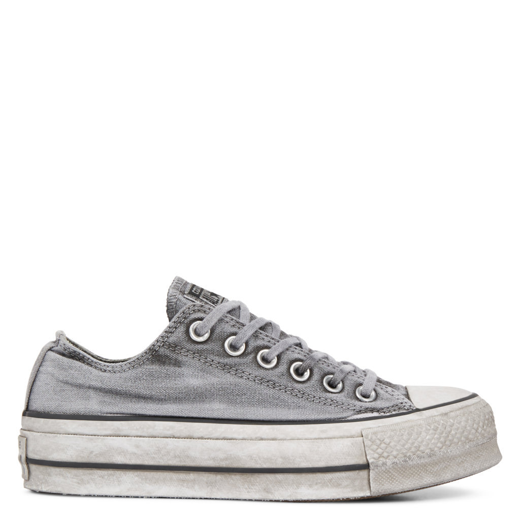 ef390cc12f9c Converse Chuck Taylor All Star Ox lift - designed in Italy - limited edition